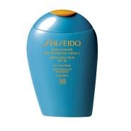 【中亚Prime会员】Shiseido 资生堂 Extra Smooth 广谱防水防晒乳 SPF38 100ml