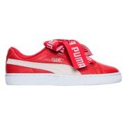 新款也可以满减,好爽!Puma 彪马 Basket Heart DE 女士运动鞋 三色可选 $79.99(约579元)