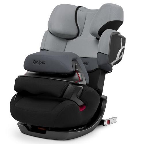 好價!Cybex 賽百斯兒童安全座椅 Pallas 2-Fix