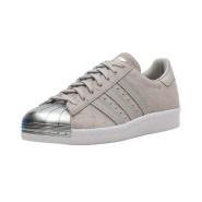 Adidas Originals 三叶草 Superstar 80's 女士金属贝壳头运动鞋 $60(约435元)