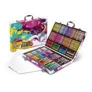 【中亚Prime会员】Crayola 绘儿乐 灵感画笔套装