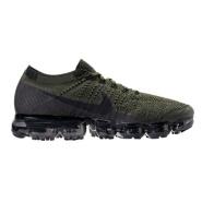 断货王最新配色 有钱也要排队买 Nike 耐克 Air Vapormax Flyknit 运动跑鞋 墨绿色 $189.99(约1376元)