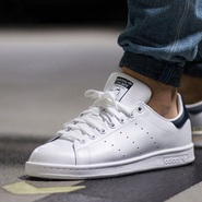 Adidas Originals 三叶草 Stan Smith 女士运动鞋