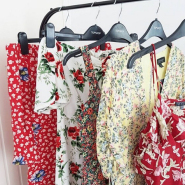 【满£75英国境内特快免邮!】Topshop 官网:夏日美衣、美鞋、包包等 上新