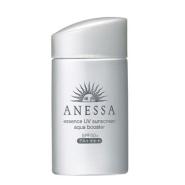 【17年最新版】Shiseido 资生堂 Anessa 安耐晒 银瓶防晒霜 60ml SPF50+