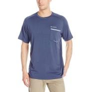 【美亚自营】Columbia 哥伦比亚 Sol Resist 男士短袖T恤