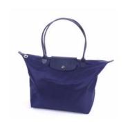 Longchamp 珑骧 Le Pliage Néo系列手袋1899/578/556 L/海军蓝色 14850日元(约920元)