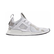 Adidas Originals 三叶草 NMD XR1 男士休闲鞋 白色拼接 $129.99(约942元)
