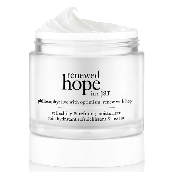 【中亚Prime会员】Philosophy Hope in a Jar 希望面霜 120ml