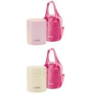 【中亚Prime会员】Tiger 虎牌 MCJ-A050 焖烧罐 500ml 粉色白色可选