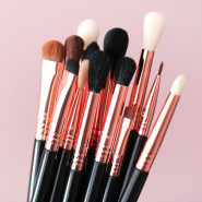 Sigma Beauty:精选基础化妆刷限时7折
