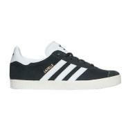 "Gazelle 会不会成为下个小绿尾! Adidas 阿迪达斯""Gazelle ""麂皮复古板鞋 大童款 灰白 $29.98(约217元)"