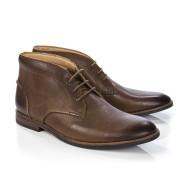 【美亚直邮】Clarks 其乐 Broyd Mid Ankle 男士休闲短靴
