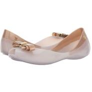 Melissa Shoes Queen VI 梅丽莎甜美款果冻鞋 $52.99(约384元)