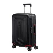 【中亚Prime会员】Samsonite 新秀丽 Neopulse 4轮万向轮行李箱 55cm