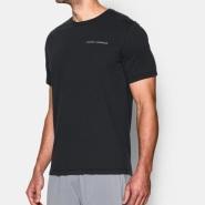 【中亚Prime会员】Under Armour 安德玛 Charged Cotton 男士运动T恤