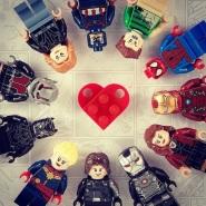 【55专享】超多款式上新!The Hut:Lego 乐高益智玩具等 额外9折