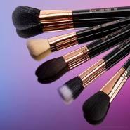 直邮中国!Sigma Beauty:专业化妆刷首单全场6折