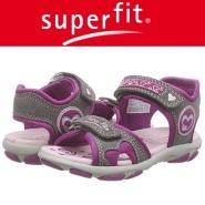 Amazon.de:Superfit 童鞋低至5折+额外8.5折