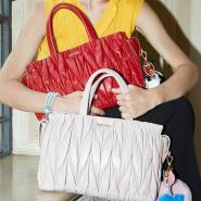 Matchesfashion:MIU MIU 精选美腻包包、时尚单鞋等低至5折