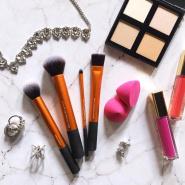 HQhair:热卖 Real Techniques 化妆刷、美妆蛋等彩妆用具全场7.5折特惠