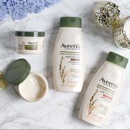 Beauty Expert:Aveeno 艾维诺天然麦片身体护理产品8折特惠