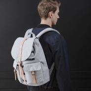 Shopbop:Herschel Supply Co. 文艺范背包、钱包、手提包等多款包袋 低至5折