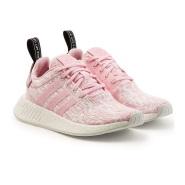 【免费直邮中国!】adidas Originals 三叶草 NMD R2 女神粉 女款运动鞋 £90.56(约785元)