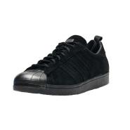 快来拼 2双$100!Adidas Originals 三叶草 Superstar 80's 男士金属贝壳头运动鞋 $50(约362元)