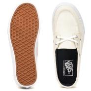 【德亚直邮】Vans 范斯 Chauffette W 女款冲浪帆布休闲鞋板鞋