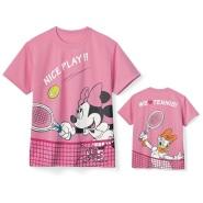 Belle Maison 千趣会 迪士尼 大童款T恤 777日元(约47元)