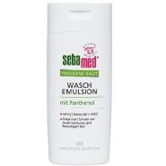 德国直邮!Sebamed 施巴氨基酸敏感干性肌肤保湿补水洗面奶 200ml