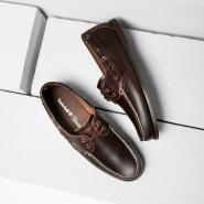 【意亚直邮】Timberland 添柏岚 Cedar Bay 男士船鞋