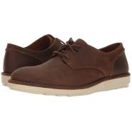 Clarks Fayeman Lace 男款皮鞋 $56(约406元)