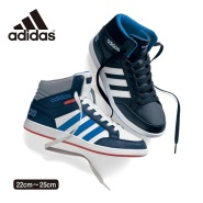Adidas NEOHOOPS 阿迪达斯 大童女款 运动鞋 3969日元(约238元)