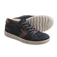 【仅剩1件 快抢!】ECCO 爱步 Ennio Retro Sneaker 男款复古休闲鞋