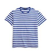 【凑单品!】Ralph Lauren 拉夫劳伦 男士纯棉条纹T恤衫 3色选