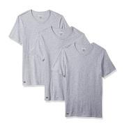 【美亚自营】Lacoste 法国鳄鱼 男士圆领短袖T恤3件装