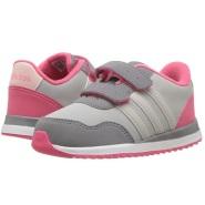 adidas Kids V Jog CMF 同款运动鞋 三色可选 $29.99(约217元)