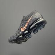2色上新预告,今晚22点准时开抢!Nike 耐克 Air Vapormax Flyknit 男士运动跑鞋 $189.99(约1376元)