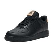 好价码全!Nike Air Force 1 LV8 男士运动鞋 黑色 $75(约543元)