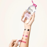 HQhair:Garnier 卡尼尔 温和卸妆爽肤水等护肤产品 7.5折!