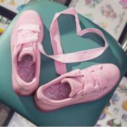 【$49.98收PUMA马卡龙蝴蝶结鞋!】Macy's 官网:精选 Adidas、Nike、PUMA 等运动品牌鞋履 低至4折