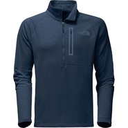 The North Face 北面 Canyonlands 1/2 男士抓绒衣 $38.97(约282元)
