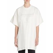"""Vetement """"Antwerpen""""双层T恤 $345(约2499元)"""