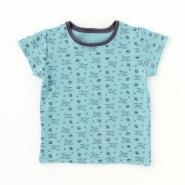7元!Belle Maison 千趣会 儿童短袖T恤 108日元(约7元)