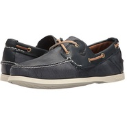 Timberland Heritage CW Two-Eye Boat Shoe 男款复古船鞋 $54.99(约398元)