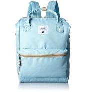 【中亚Prime会员】开学必备:anello 日本流行街包 金属拉链超轻 温柔水色 到手价248元