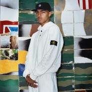 HBX:潮牌 Stone Island 男款短袖T、卫衣、外套等 上新!