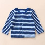 支持银联卡付款!Belle Maison 千趣会 小童开衫 多色可选 723日元(约43元)